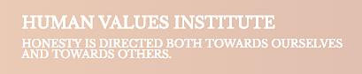 Human Values Institute