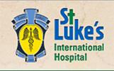 St. Lukes International Hospital