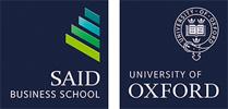 Said Business School Oxford University